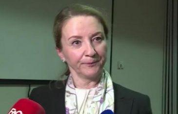 Iz kabineta Sebije Izetbegović stiže odgovor: Zašto je otišao dr. Harun Avdagić?!