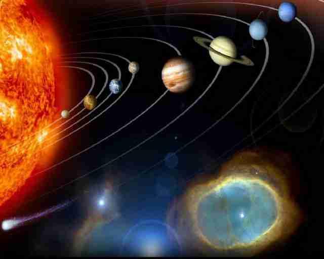 Srpski naučnici otkrivaju MISTERIOZNU devetu planetu u Sunčevom sistemu