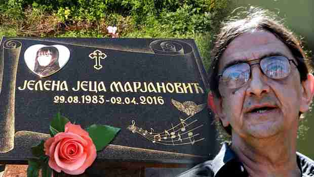 """NA ROĐENDAN JELENE MARJANOVIĆ OTKRIVENA JEZIVA INFORMACIJA: """"Tu su bili noćima i planirali UŽASNU STVAR"""""""