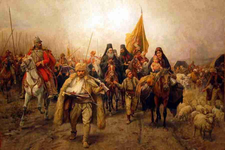 SRPSKI ISTORIČARI OTKRIVAJU ISTINU KOJA SVE MIJENJA: Kako je stvarno živjela Srbija pod Turcima!