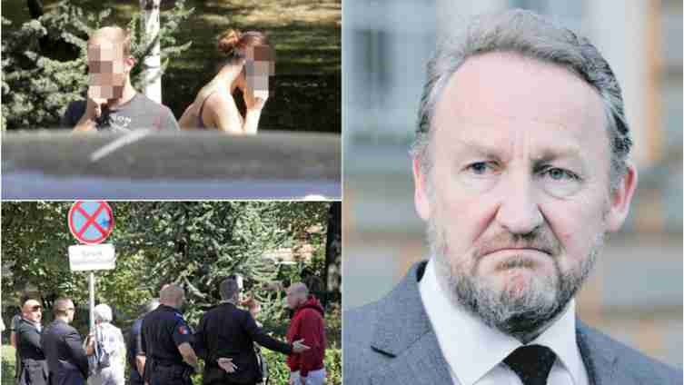 Pogledajte kako su građani BiH reagirali na skandal zbog srednjeg prsta i hapšenja Amerikanke