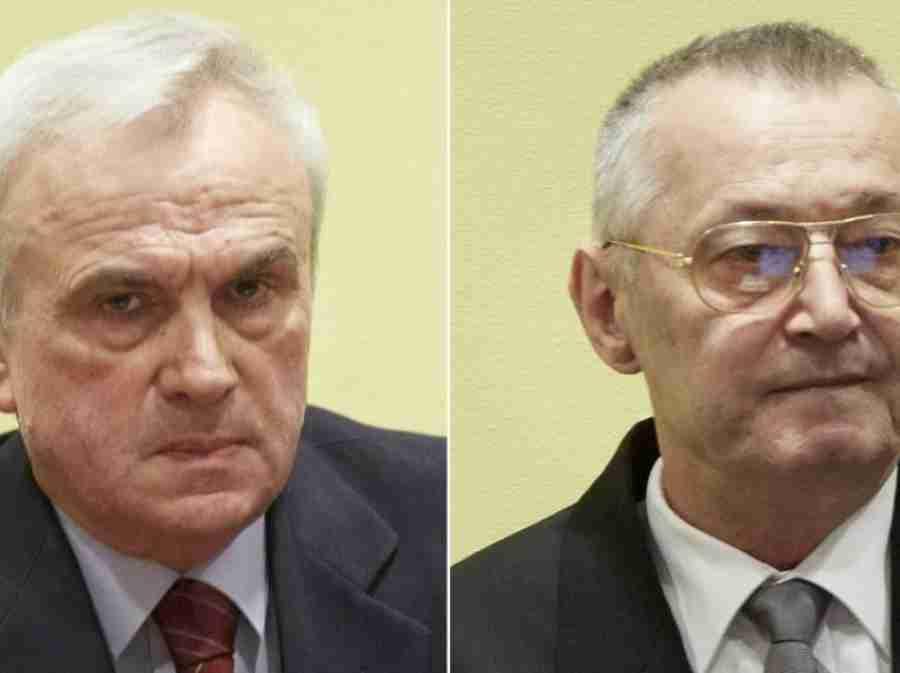 OBRAT U TRIBUNALU: Odbrana Frenkija Simatovića prebacuje odgovornost na Ratka Mladića