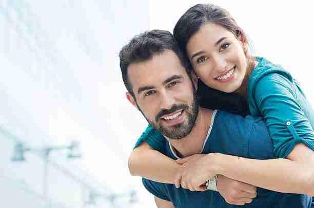 Ljubav ne poznaje granice: Upoznali se dva mjeseca nakon vjenčanja