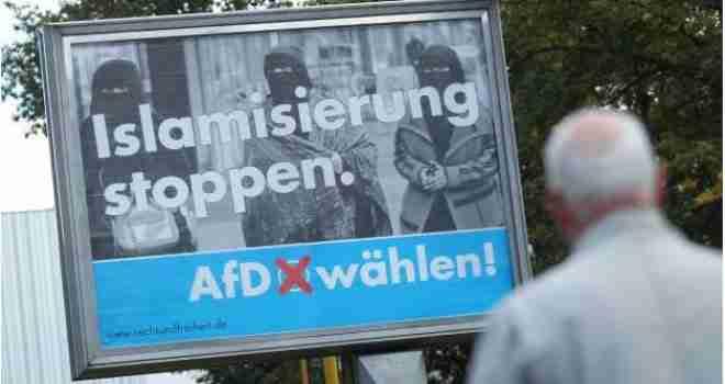U parlament danas, prvi put nakon nacista, ulazi radikalna desnica: Za zabranu burki i ezana, jer 'islam ne pripada u Njemačku'
