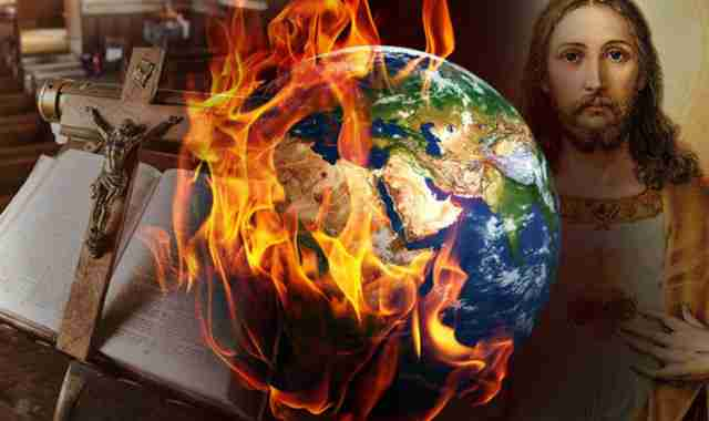 Šokantno biblijsko proročanstvo upozorava da STIŽE UZNESENJE