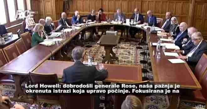 Britanski lordovi raspravljaju o BiH – šta ako bace bombu na džumu u Doboju?!