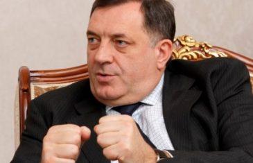 Dodik nakon presude Oriću: Pozivam Srbe da napuste pravosudne institucije BiH