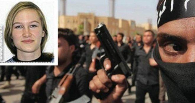 Hrvatica u redovima zloglasnog ISIL-a: Kako je Dora Bilić zavoljela Bosanca, vehabiju iz Gornje Maoče, i džihad?!