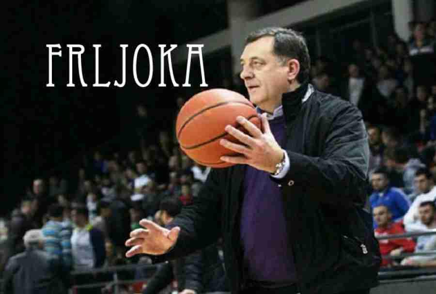 FRLJOKA OTKRIVA; KAD BRAT – BRATU (SRBINU) ZABIJE NOŽ U LEĐA: Vučić i Dodik pripremaju Deklaraciju o opstanku…