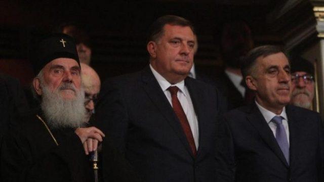 REPUBLIKA SRPSKA PRIPADA SRBIJI: Niko od bh. političara nije očekivao da će Dodik ovo uraditi…