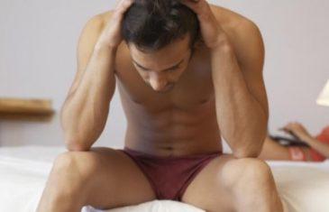 BOLJE SPRIJEČITI NEGO LIJEČITI: Ovo su simptomi raka testisa koje muškarci ne bi smjeli ignorirati