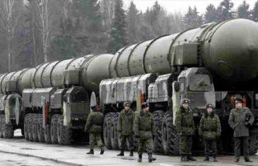 Ako dođe do rata između Rusije i Zapada on će početi na ovoj teritoriji…