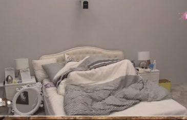 Pao se*s u 'Zadruzi': Veštica i Đekson završili ispod plahti, od strasti umalo slomili krevet…