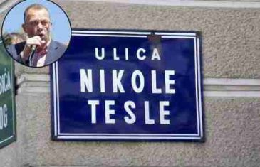 Hasanbegović miče Teslu i stavlja Glavaša – Hrvata koji je dokazao vodljivost struje kroz trofazne