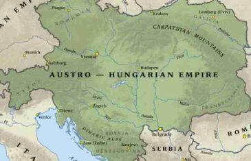 Znate li da Austro-Ugarska uopće nije bio službeni naziv države? Ovako se stvarno zvala…