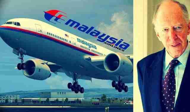 MISTERIJA SE I DALJE ŠIRI INTERNETOM: Nestali Malezijski avion prenosio elektronske ratne mikročipove, EPOHALNI PATENT sada u rukama Rotšilda