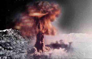 JEZIVE TVRDNJE AMERIČKOG PUKOVNIKA: Vanzemaljci nisu dozvolili Americi da na Mjesecu aktivira nuklearne bombe…