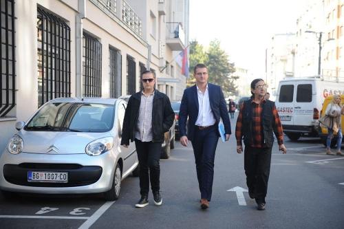 ZAKUHALO SE U TUŽILAŠTVU: Otac i brat Zorana Marjanovića napravili skandal! Evo šta su kategorički odbili da urade!