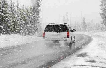 Zima ponovo oštri zube: Mislili ste snijega neće biti, ali stižu nove padavine, mraz i olujni vjetrovi
