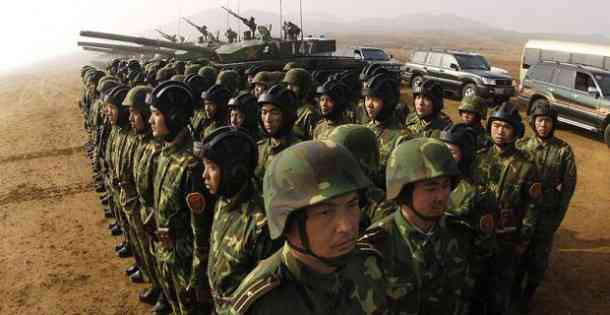 BIĆE RAT – AMERIKA MORA IZVRŠITI PREVENTIVNI UDAR: Kina testira oružje koje može dosegnuti do SAD za 14 minuta