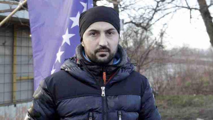 Armin Mulić ponudio 5.000 KM onome ko uoči tijelo njegovog brata Aldina