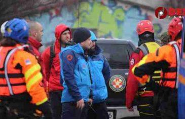U Miljackoj nestali konobar i suvlasnik 'Argelinija': Evo šta se dešavalo u dramatičnoj noći