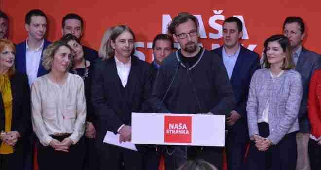"""DAMIR MARJANOVIĆ, ČOVJEK OD KOJEGA STRAHUJE DRAGAN ČOVIĆ: """"Politika ljudi na vlasti se svodi na izazivanje kriza…"""""""