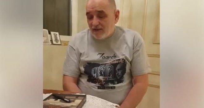 Đorđa Balaševića intervjuisala kćerka: 'Smrada sa farme pustimo u parlament, onda se krstimo kad nešto izvali…'
