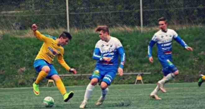 Dvojica fudbalera iz BiH poginula u teškoj saobraćajnoj nesreći u Finskoj