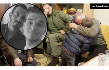 Otac izgubio i drugog sina: Bio je vrijedan i pomagao je porodici!