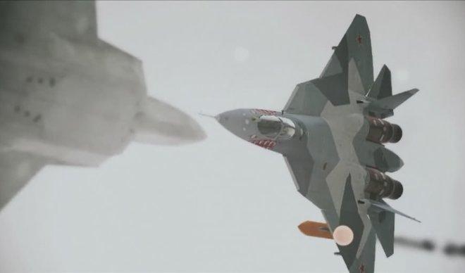 AMERIČKI AVIONI F-22 PUCALI NA RUSKE SUHOJE: Incident na nebu Sirije, svijet na ivici NOVOG RATA?!