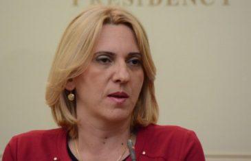 Željka Cvijanović: Visoki predstavnik djeluje kao portparol bošnjačke politike, a evropski put…