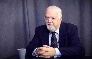 BIVŠI MILOŠEVIĆEV SAVJETNIK: Srbija za 2 godine vraća Kosovo, a iduće godine NASTAJE PREOKRET