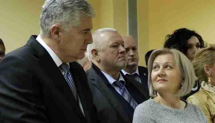 Šta su prešutili Kolindi: Apelacija Borjane Krišto zla namjera da se potpuno politički obesprave Hrvati Bosne
