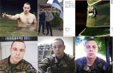 Pripadnik OS BiH prijavljen zbog veličanja Ratka Mladića