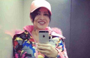 ĆAO MAMA, TATA: Kontroverzna pjevačica riješila da zauvijek napusti Srbiju!