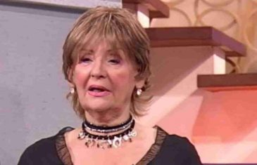 UŽAS NA ESTRADI! U*IJAO JE OD B*TINA: Srpska pjevačica priznala da je BRAT K*VNIČKI T*KAO!