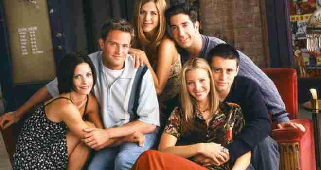 Istina o seriji 'Prijatelji', zbog koje je danas ne bi prikazivala niti jedna TV-kuća