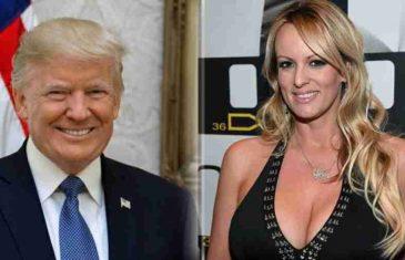 NOVI SKANDAL U BIJELOJ KUĆI: Trumpov advokat platio po*no glumici 130.000 dolara, kako bi je spriječio da progovori o se*su sa američkim predsjednikom