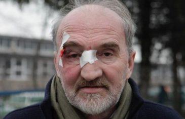 Napao me vehabija koji je klanjao u istom safu sa mnom… Radi se o Zukorlićevom štabu s kojima sam i ranije imao problema…