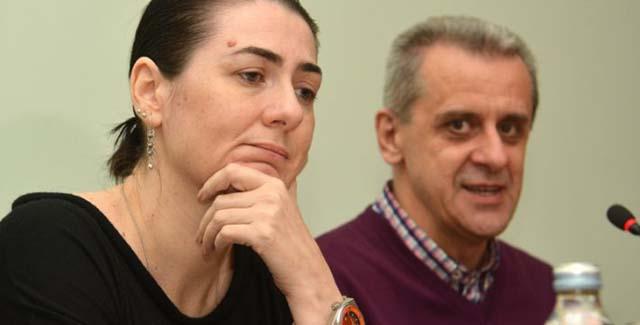 Alisa Mahmutović: STRAVIČNE STVARI sam doznala na dan Mahirove sahrane (FOTO)
