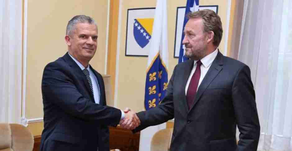 Radončić: Za ubistvo Ćele odgovorni Bakir Izetbegović i Osmica