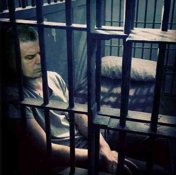 PRITVORNA JEDINICA SUDA BIH: Evo kako izgleda pritvor u kojem je smješten Fahrudin Radončić (VIDEO)