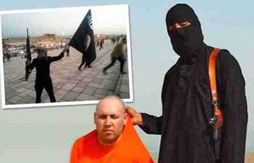 Krvnik ISIL-a bez maske: Evo kako je izgledao Džihadi John (FOTO)