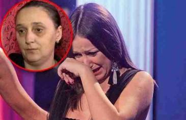 DOK JE MACA DISKRECIJA U `PAROVIMA`, NAPOLJU SE DESIO UŽAS: Njena majka Enesa Nurkić je pala…
