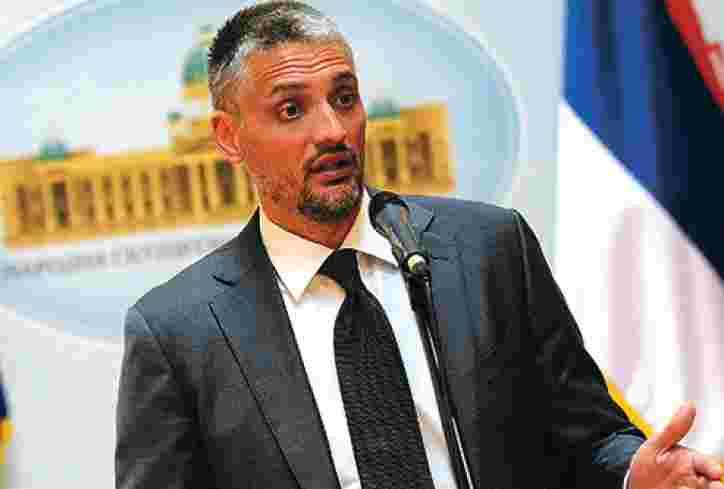 ČEDA JOVANOVIĆ POTRESAO BALKAN: Pogledajte šta je rekao o ruskom naoružavanju Srbije…