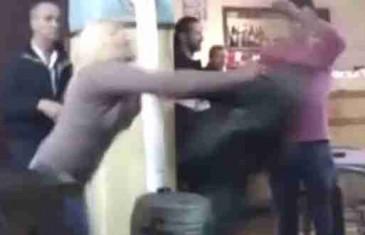 Rambo djevojka iz BiH zakuhala kafansku tučnjavu pa postala viralni hit