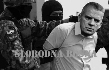 HAPŠENJE BEZ KAMERA: Radončić uhapšen kod naplatnih rampi u Tarčinu