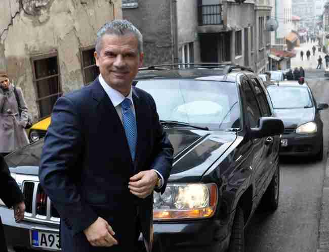 Evo kako je smijenjeni ministar Fahrudin Radončić krao državu BiH! (FOTO)