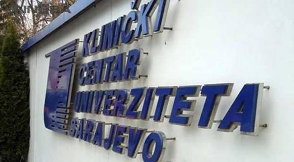 Na UKSC četiri slučaja svinjske gripe